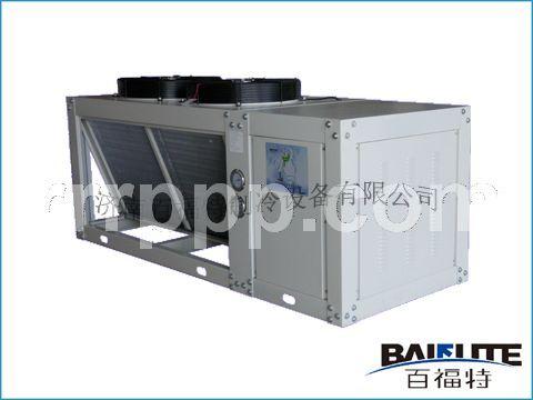 二代V 型冷藏冷冻机组