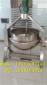可倾式搅拌电加热豆浆夹层锅